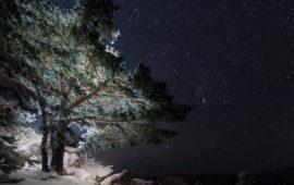 Белокуриха – мистическая